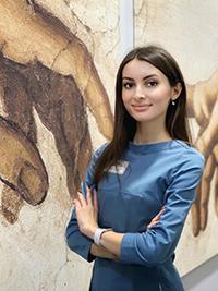 Караева Мадина Казбековна