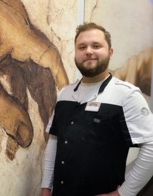 Орлов Дмитрий Сергеевич